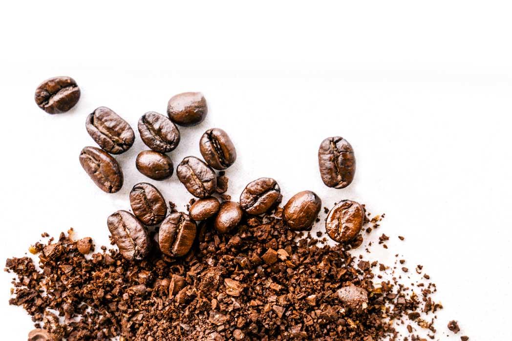Bean N Gone Coffee Beans