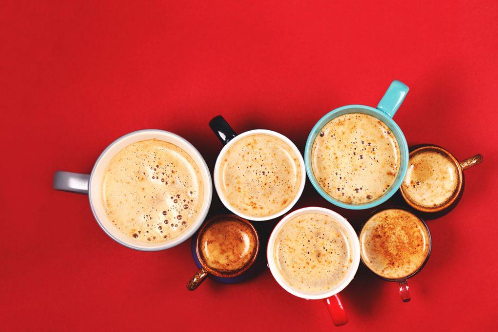 Redd Catt Coffee